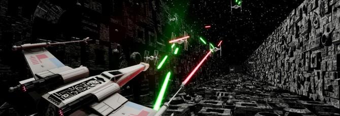 LucasFilm потребовала остановить разработку фанатского ремейка Star Wars: Rogue Squadron