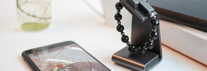 Ватикан выпустил электронные четки за 110$ для молитв с функциями фитнес-браслета