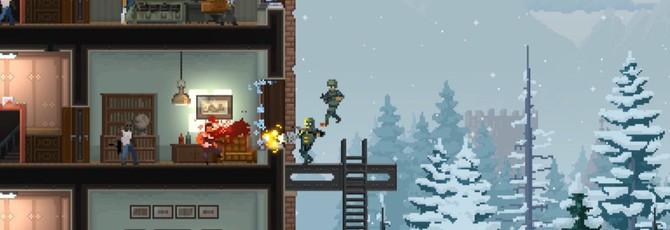 Консольный релиз Door Kickers: Action Squad состоится в октябре
