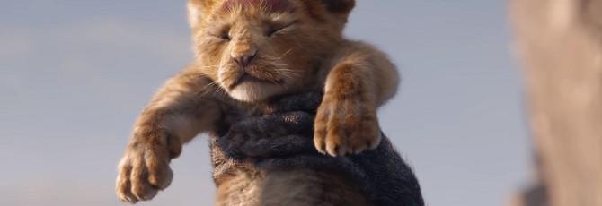 """Элтон Джон: Саундтрек нового """"Короля льва"""" — полное разочарование"""