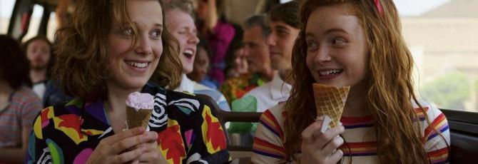 """Третий сезон """"Очень странных дел"""" поставил рекорд по просмотрам для Netflix"""