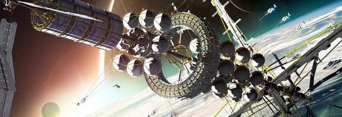 Япония поможет NASA в строительстве лунной орбитальной станции