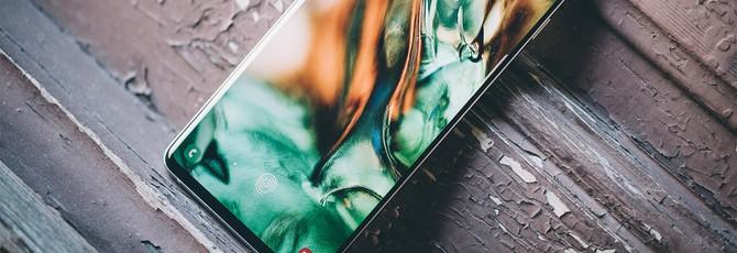 Galaxy S10 можно разблокировать при помощи любого отпечатка
