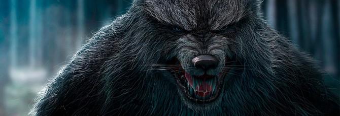 Первый трейлер Werewolf: The Apocalypse - Earthblood