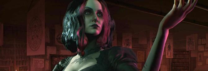 Анонсирована новая игра по Vampire: The Masquerade — Swansong