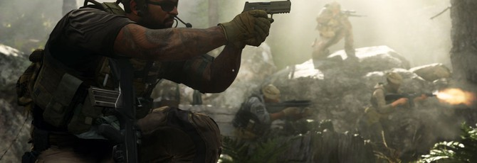В Call of Duty: Modern Warfare система престижа будет заменена на сезонные офицерские звания