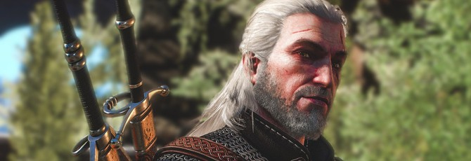 UK-чарт: The Witcher 3 на Switch стартовала с четвертой строчки