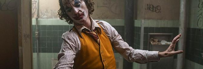 """Box Office: """"Джокер"""" в тройке самых кассовых фильмов с рейтингом R"""