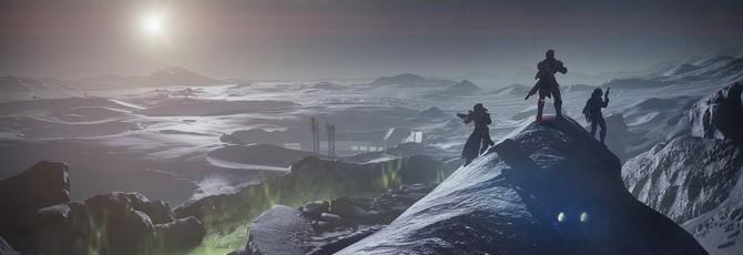 На пути в светлое будущее: Обзор Destiny 2: Shadowkeep