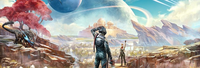 Первые оценки The Outer Worlds — крепкая ролевая игра