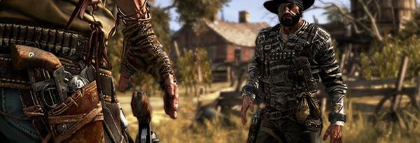 Новые скриншоты и геймплей Call of Juarez: Gunslinger, релиз – 22 Мая