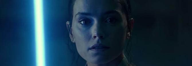 """10 вещей, которые вы могли не заметить в финальном трейлере """"Скайуокер. Восход"""""""