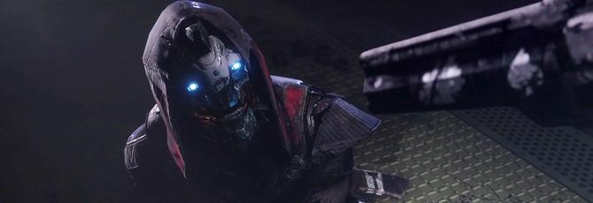 Игроки Destiny 2 переживают за Банши-44, который не помнит о смерти Кейда-6
