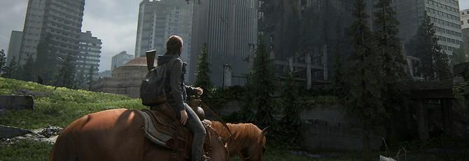 Сценаристы The Last of Us 2 создают трудности для Элли, чтобы показать глубину ее характера