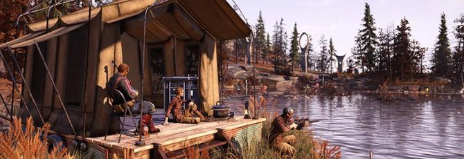Bethesda анонсировала платную подписку для Fallout 76