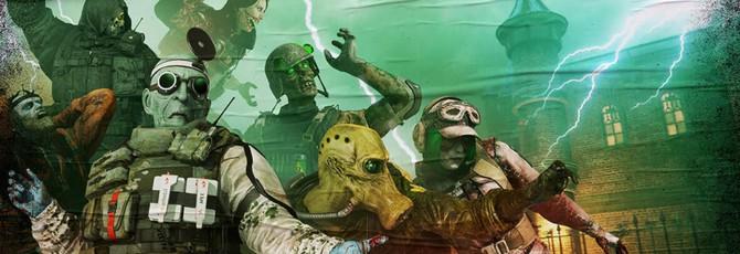 В Rainbow Six Siege пройдет уникальный хэллоуинский ивент