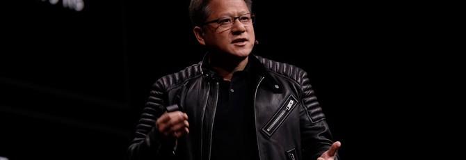 Генерального директора Nvidia назвали самым эффективным руководителем в мире — компания обошла AMD и Microsoft