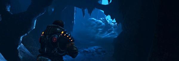 Мультиплеерный трейлер Lost Planet 3 + скриншоты