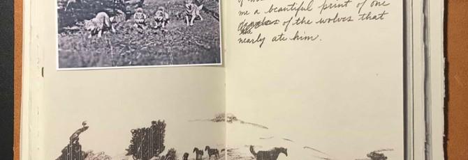 Фанатка потратила 400 часов на воссоздание дневника Артура Моргана из Red Dead Redemption 2