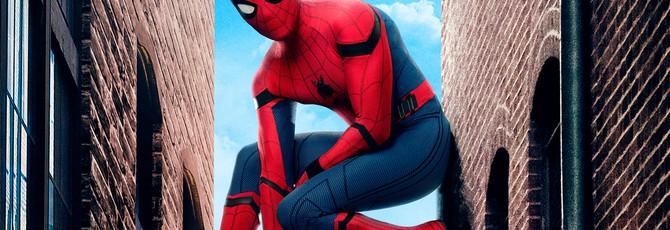 """Детальный взгляд на поврежденный костюм Человека-Паука из """"Возвращения домой"""""""
