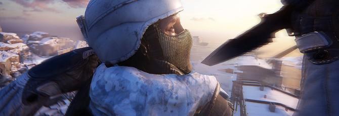 Новый обзорный трейлер Sniper: Ghost Warrior Contracts