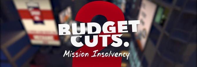 «Budget Cuts 2: Mission Insolvency» появится на гарнитурах ПК VR в декабре