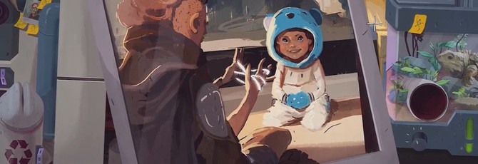 Адвенчура про одиночество в космосе Still There выйдет в ноябре