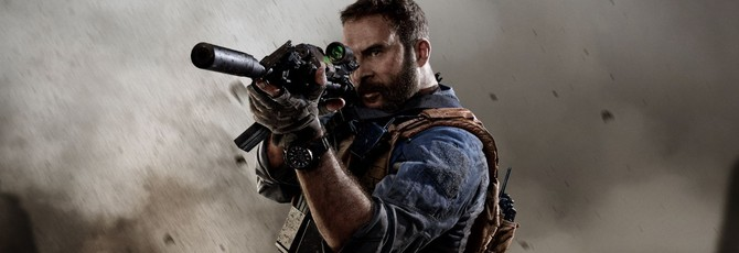 Call of Duty: Modern Warfare побила сразу несколько рекордов