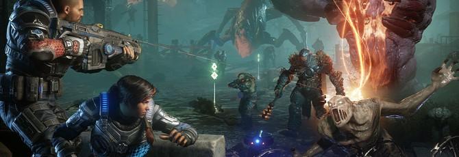Игрока Gears 5 забанили на 640 дней — все благодаря новой системе штрафов