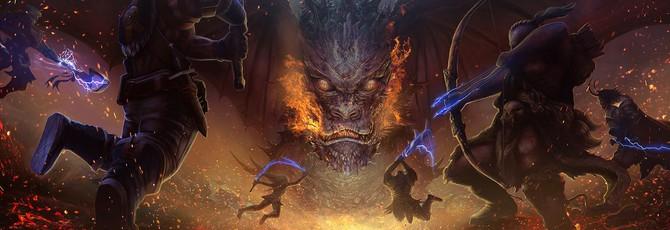 Wizards of the Coast приобрела студию Tuque Games, которая займется игрой по Dungeons & Dragons