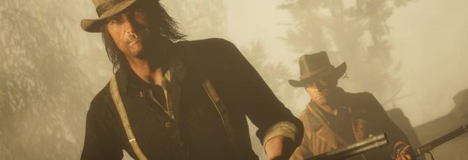 Релизный трейлер PC-версии Red Dead Redemption 2 в 4K и 60 fps