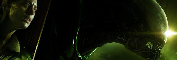 Трейлер Switch-версии Alien: Isolation, релиз состоится до конца года