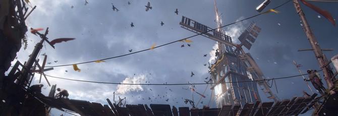 Пострелизная поддержка Dying Light 2 будет похожа на первую часть