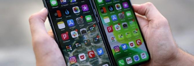 Пользователи iOS 13.2 жалуются на постоянную перезагрузку приложений в фоне