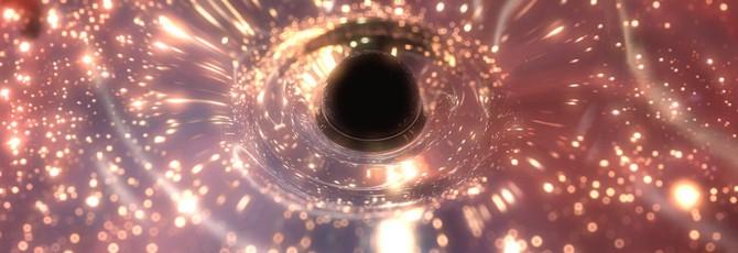 Ученые открыли новый класс крошечных черных дыр