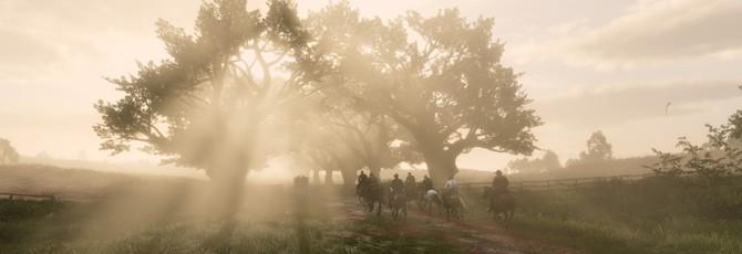 Nvidia: В Red Dead Redemption 2 не будет трассировки лучей