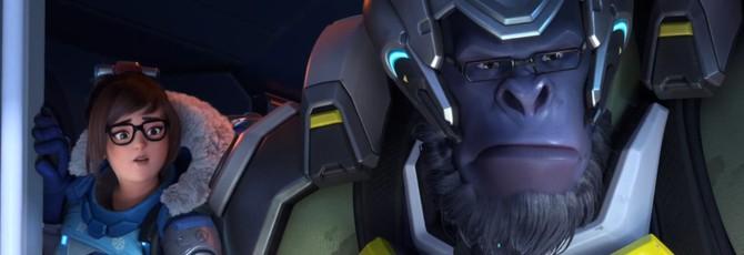 BlizzCon 2019: Общий сбор — анонсирована Overwatch 2