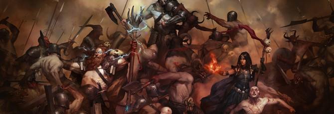 BlizzCon 2019: Микротранзакции, кланы, руны и другие подробности о системах и возможностях Diablo 4