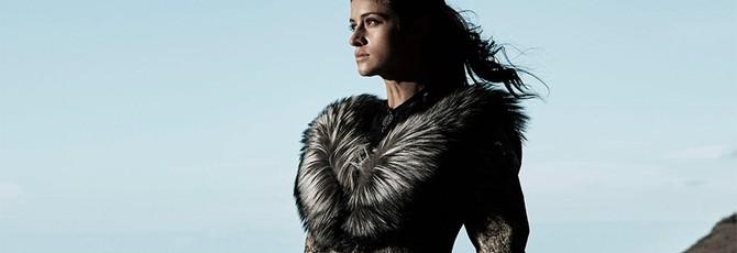 """Сериал """"Ведьмак"""" от Netflix сосредоточится на Цири и Йеннифер"""