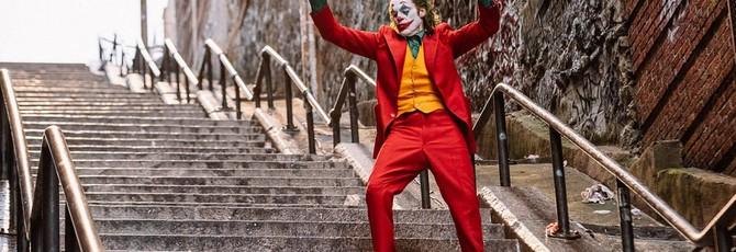 """Box Office: """"Джокер"""" собрал 900 миллионов долларов"""