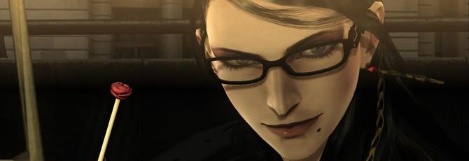 Platinum Games предложила игрокам отпраздновать 10-летие Bayonetta