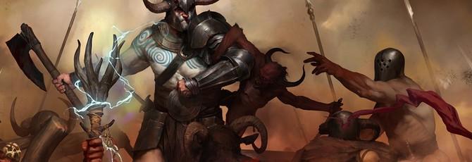 BlizzCon 2019: Diablo 4 могла быть от третьего лица