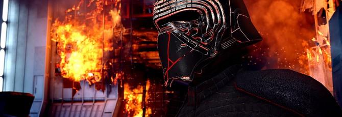 """В декабре для Star Wars: Battlefront 2 выйдет контент из """"Скайуокер. Восход"""""""