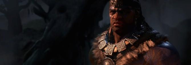Разбор скиллов и способностей варвара из Diablo 4
