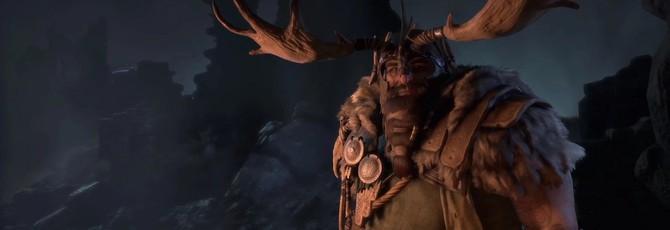 Разбор скиллов и способностей друида из Diablo 4