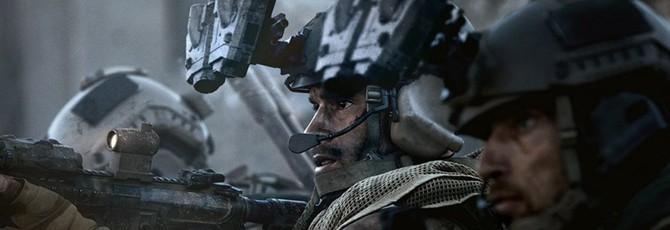Call of Duty: Modern Warfare стала самой продаваемой игрой октября в Британии