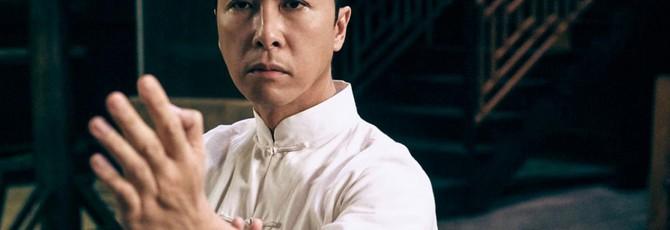 Мастер возвращается — новый тизер Ip Man 4: The Final
