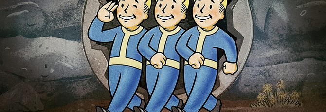 Подписчики Fallout 76 основали аристократию на просторах пустошей Вирджинии