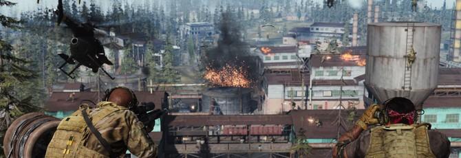 На этой неделе Call Of Duty: Modern Warfare получит патч, исправляющий множество проблем