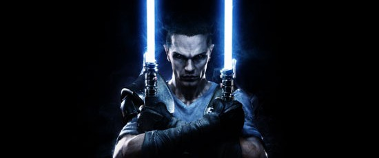 Трейлер The Force Unleashed 2